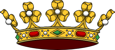 Nobility crown Niutta