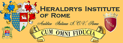 Heraldrys Institute of Rome