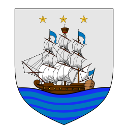 Coat of arms of:  N.Marziale
