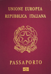 Request documents for Italian citizenship