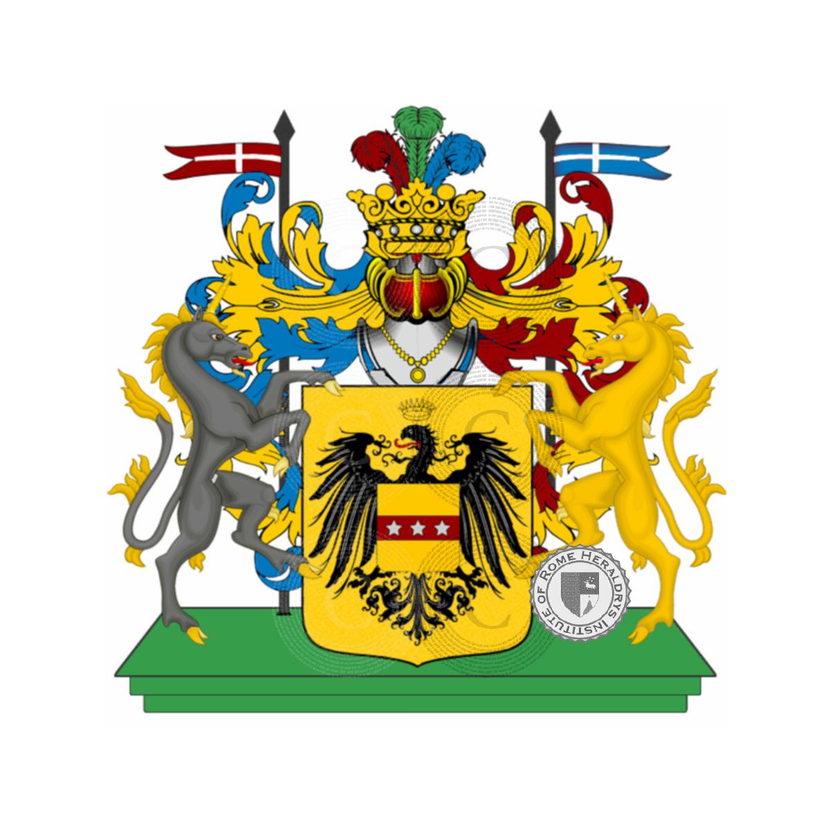 spinelli stemma origine cognome araldica genealogia On famiglia spinelli