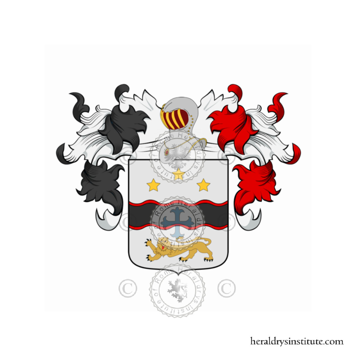 coat of arms essay The term coat of arms is derived from the surcoat that was worn over a knight's armor to keep off the rays of sun a surcoat was a waist-coat like garment on which the heraldic design was depicted.
