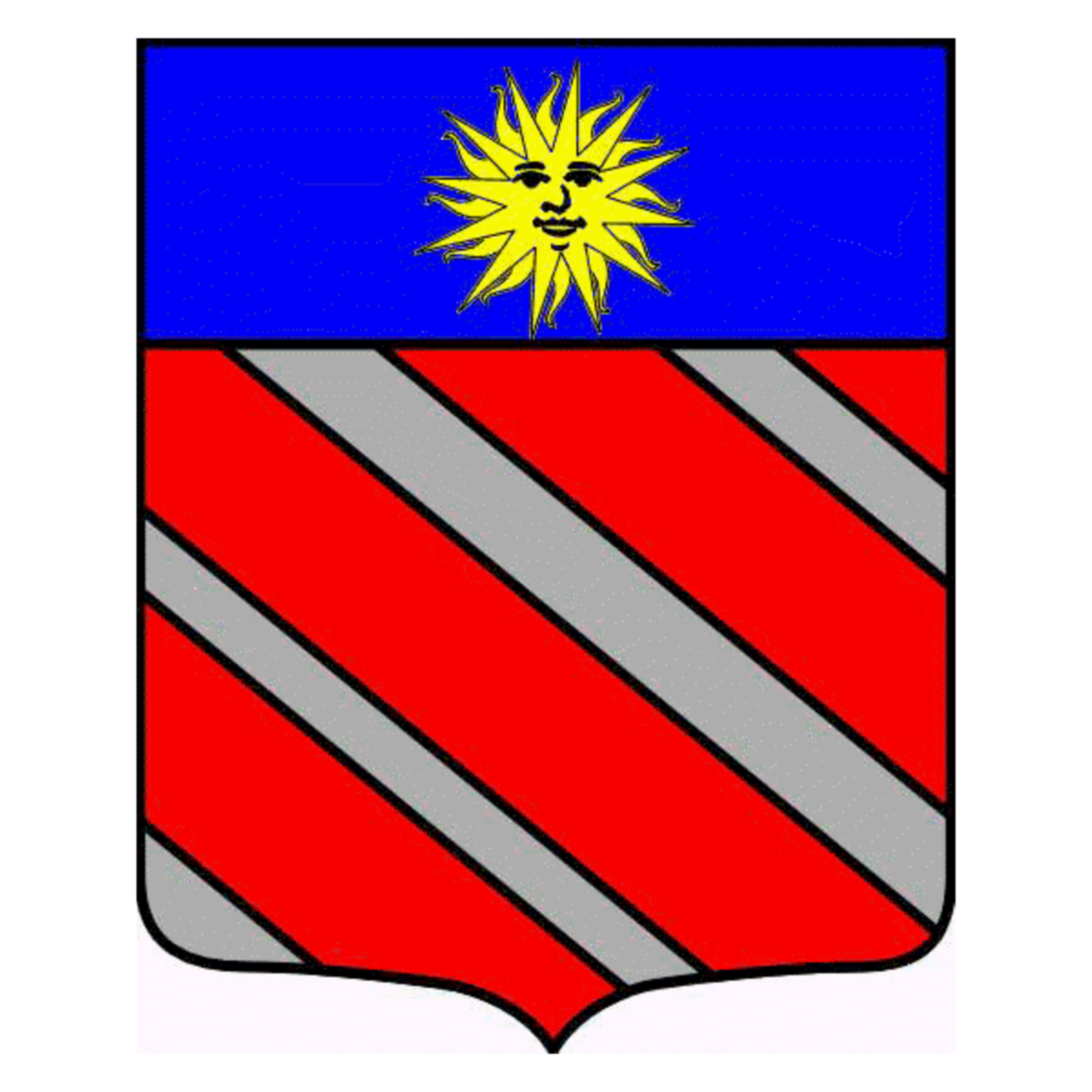 Coat of arms of family Ammeleyn