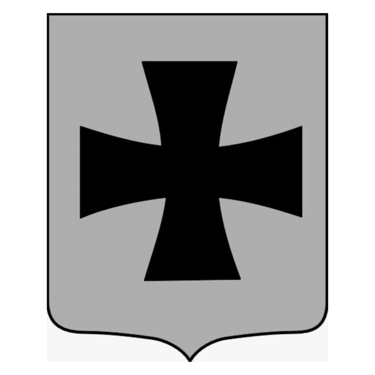 Coat of arms of family Sardeau