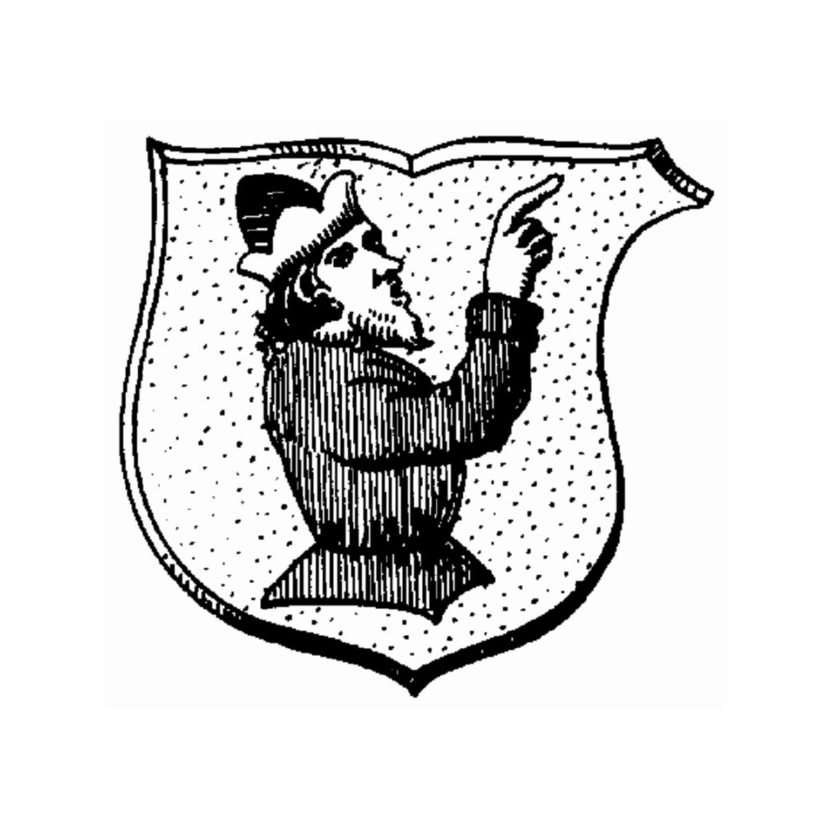 Coat of arms of family Schillmayr