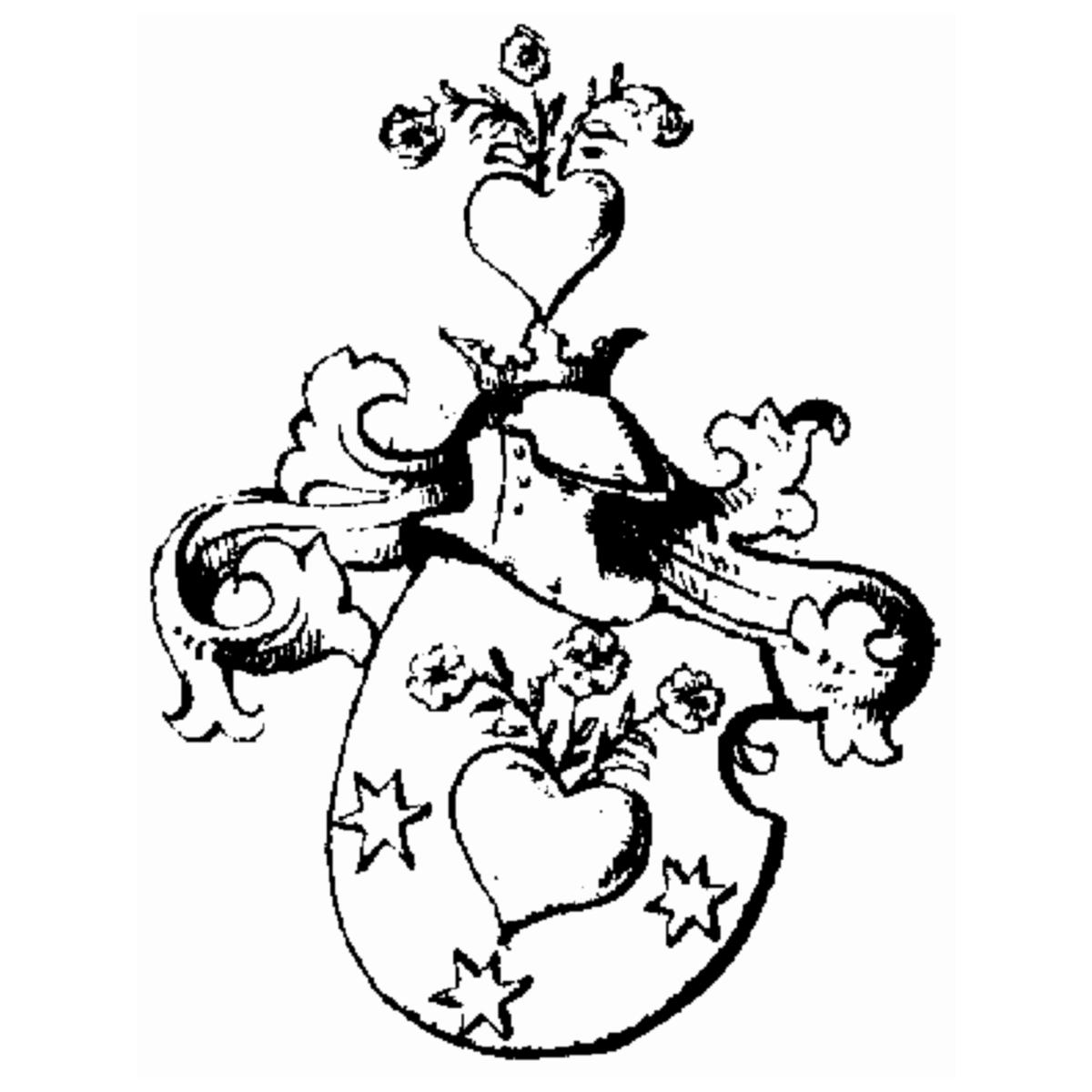 Milz Coat of arms, Last name Origin, Heraldry, genealogy