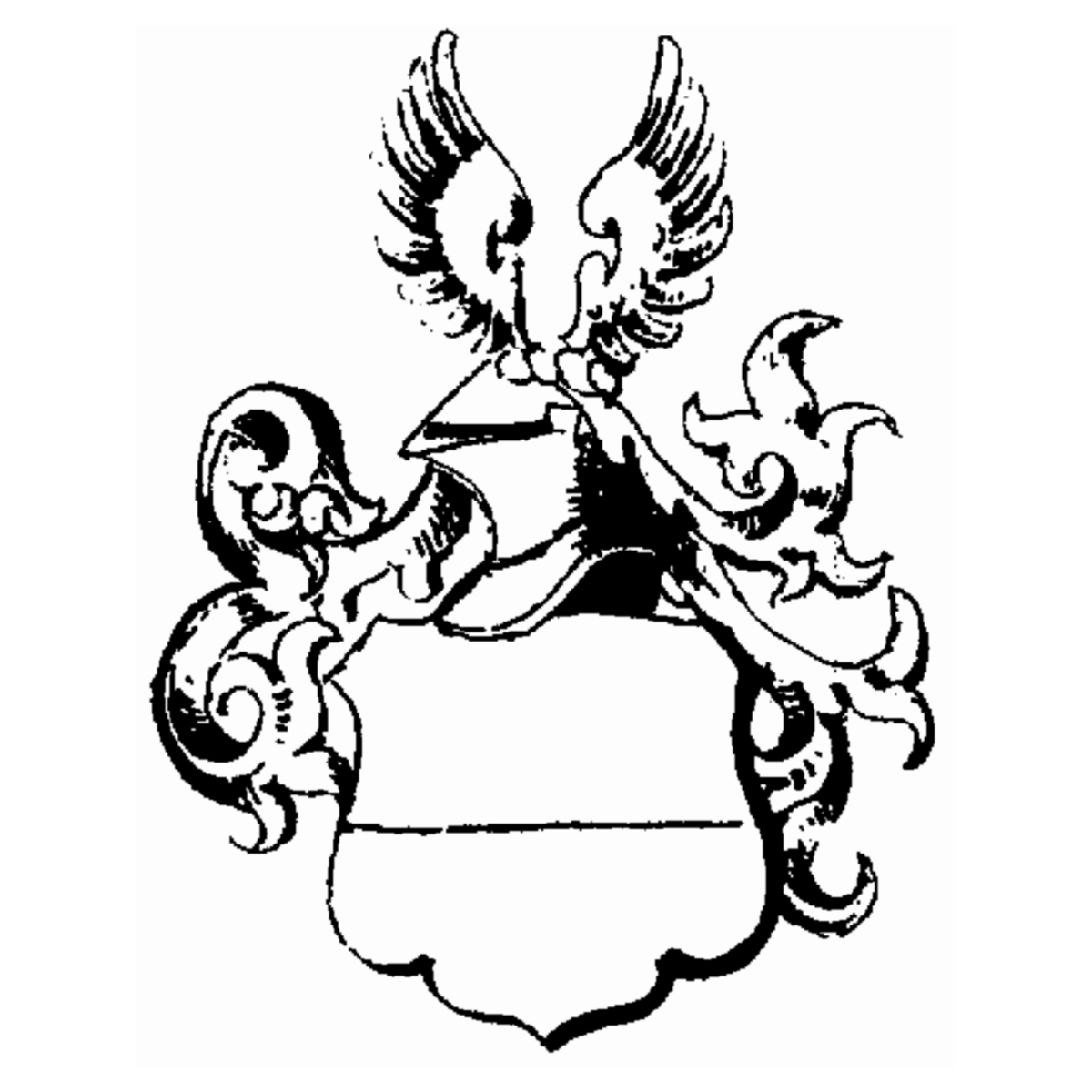 Coat of arms of family Firn
