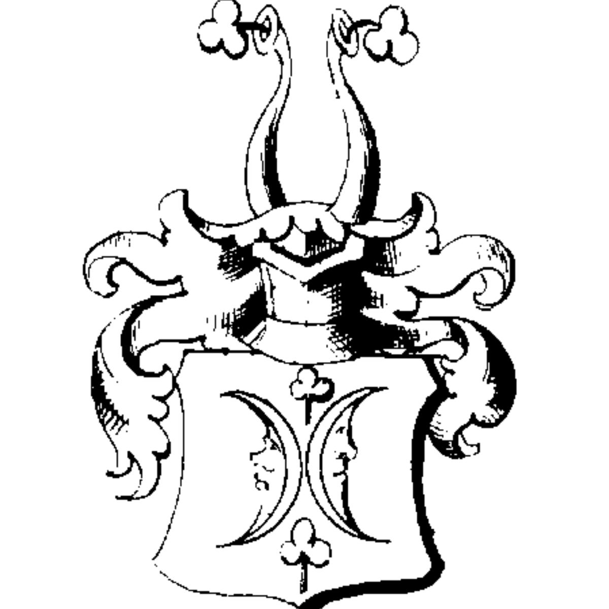 Schrozberg Wappen / Stadt Schrozberg Startseite