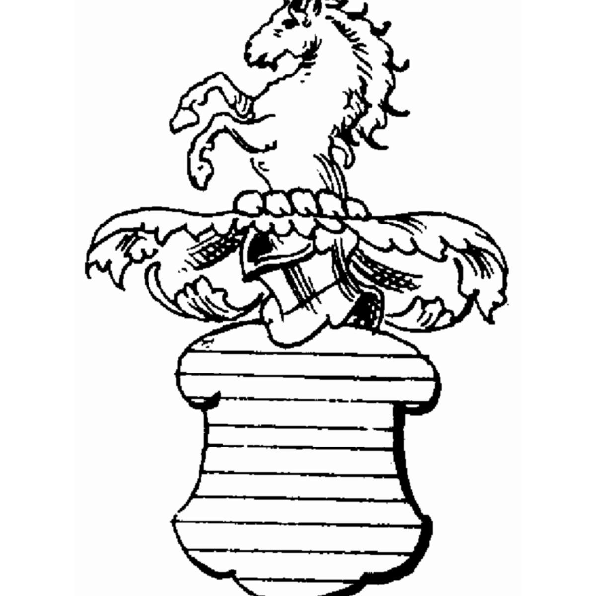 seekatz family heraldry genealogy coat of arms and last. Black Bedroom Furniture Sets. Home Design Ideas