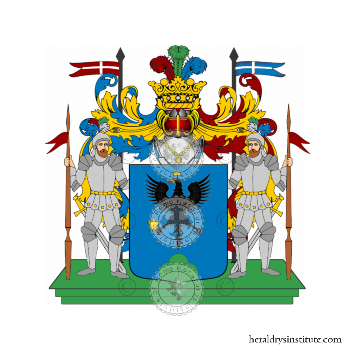 American family coats of arms coat of arms amp family
