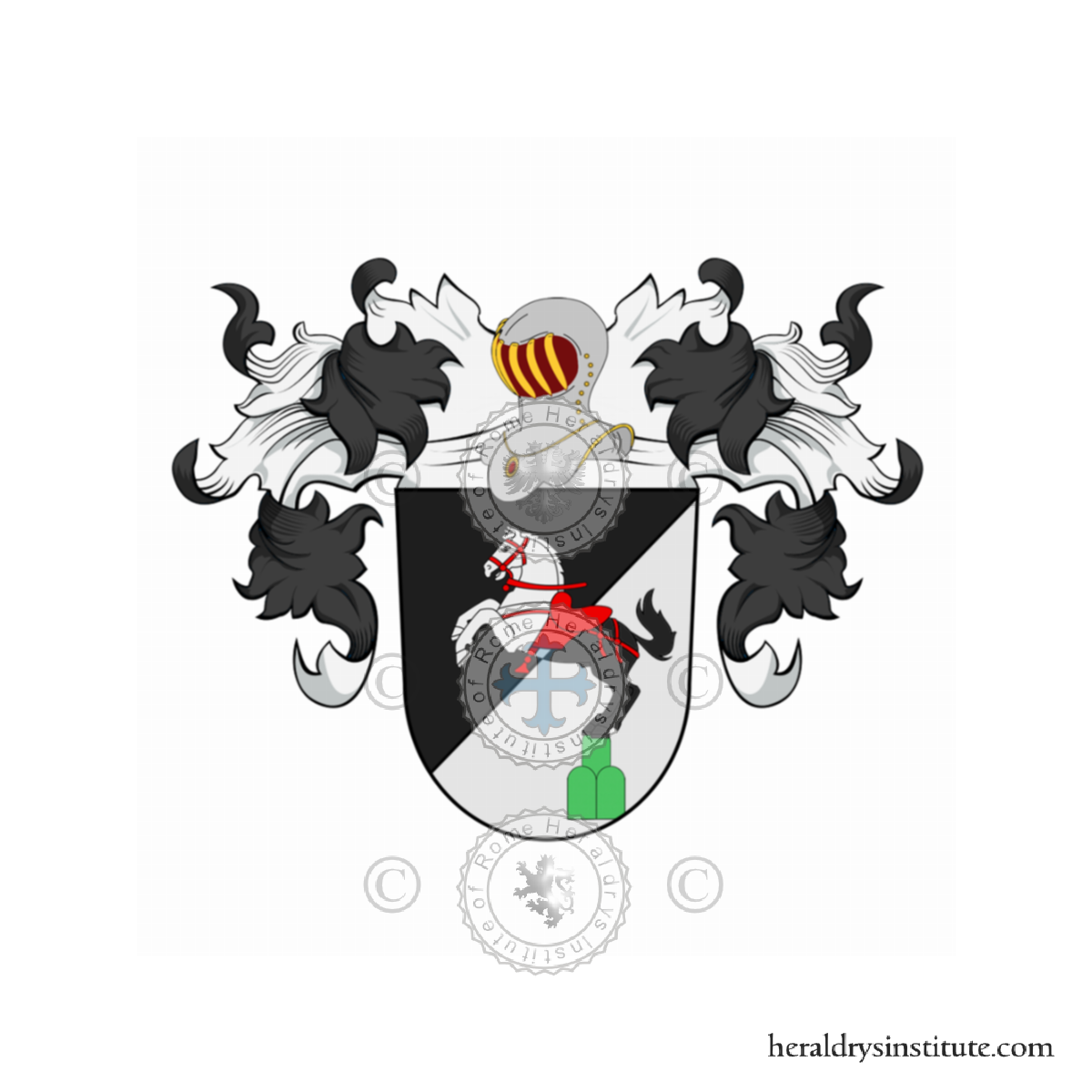 1000000 family names and coat of arms surnamesorg - 1000×1000