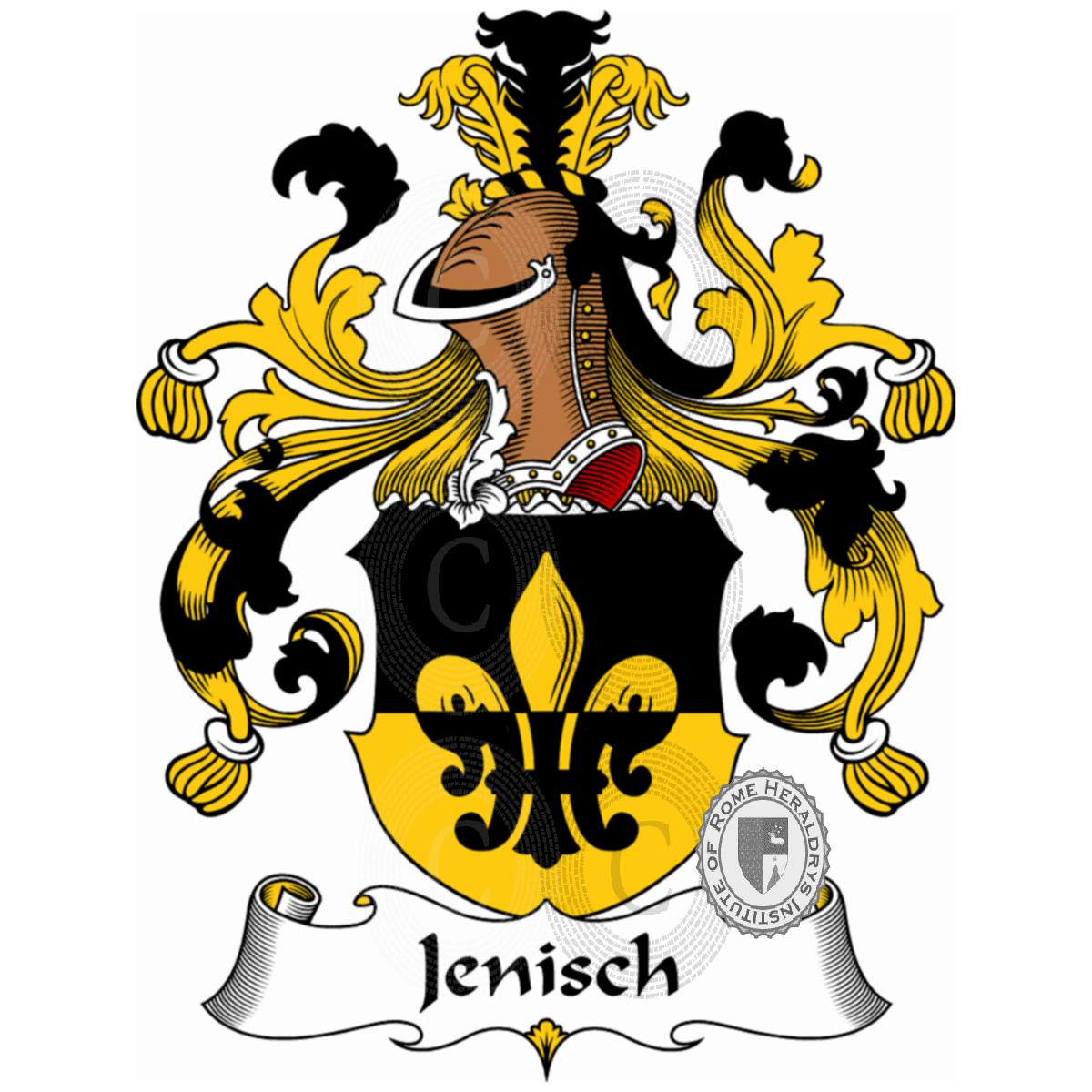 jenisch deutsch