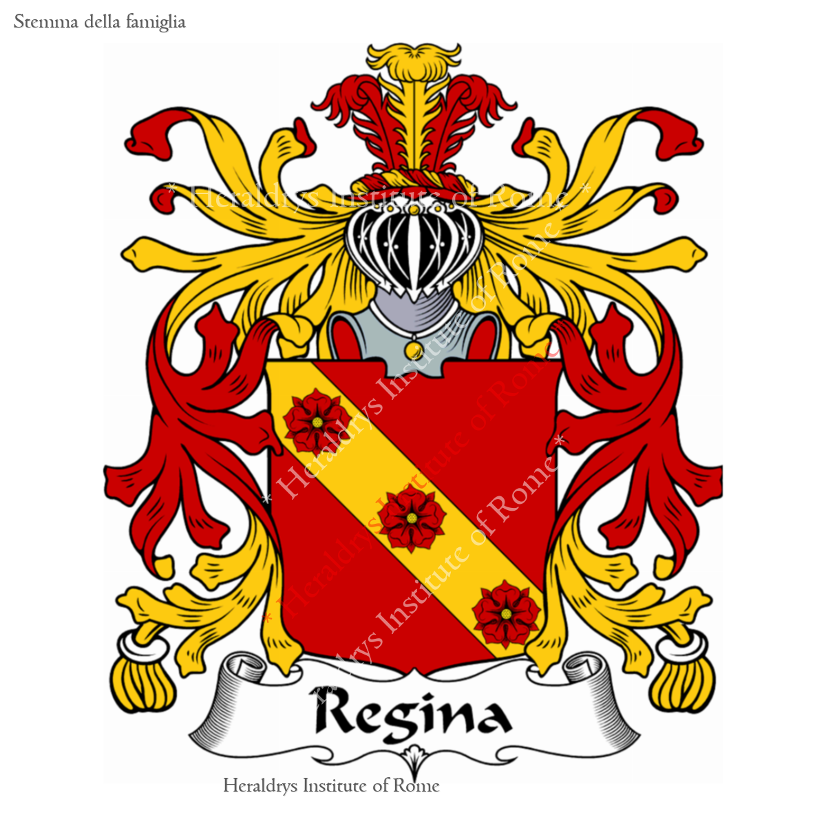 Famiglia Regina 86be7ed1409b