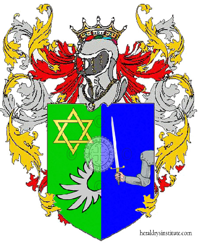 Coat of Arms of family Talamone