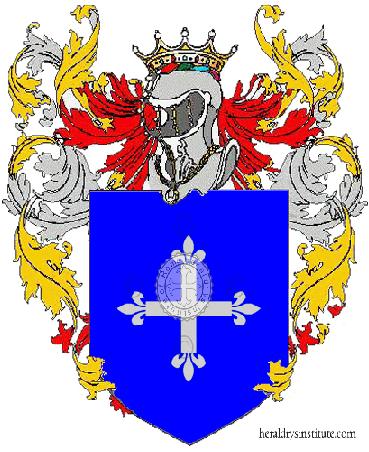 Coat of Arms of family Anr