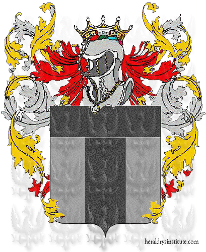 Coat of Arms of family Sabado