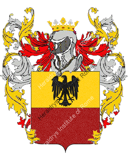 Coat of Arms of family Placidia