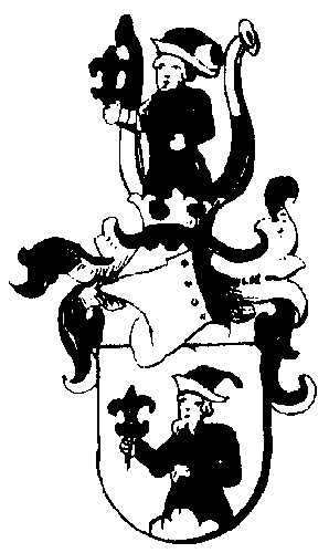 Coat of Arms of family Bussingen
