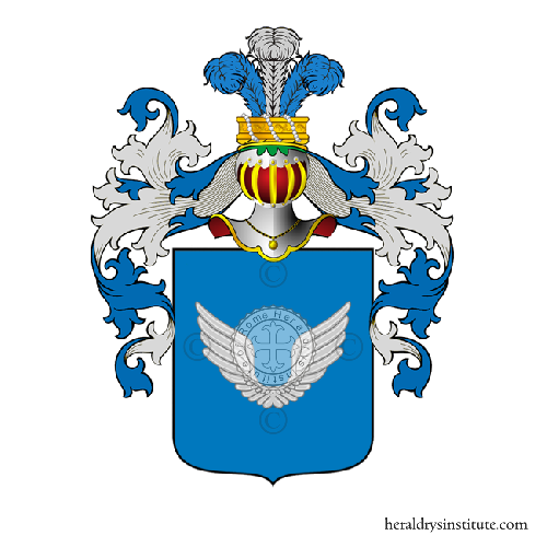 Coat of Arms of family Vitali