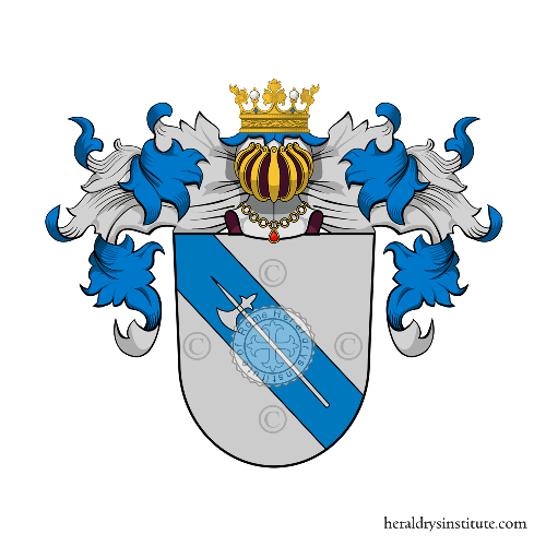 Zilch (german) family, heraldry, genealogy, Coat of arms and
