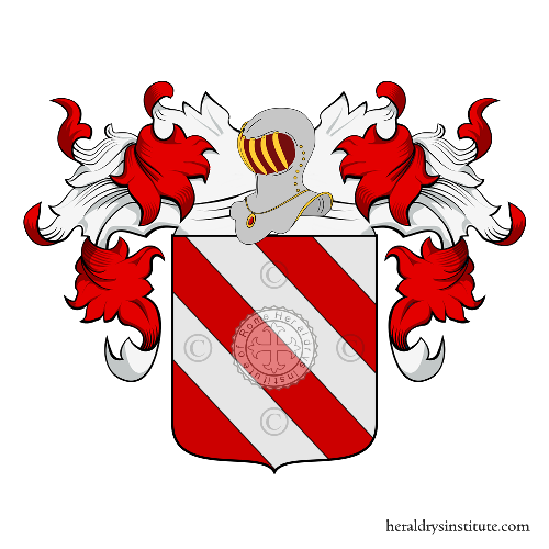 Coat of Arms of family Vota