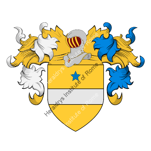 Coat of Arms of family Conselve (da)