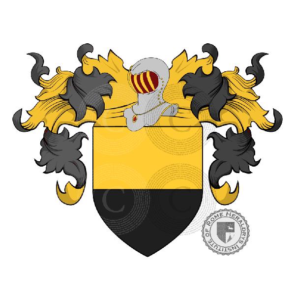 Roberti Familie Heraldik Genealogie Wappen Roberti