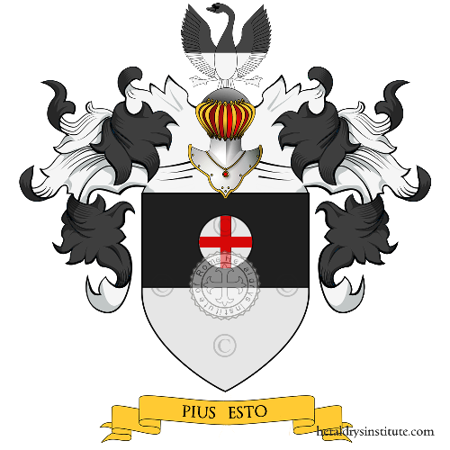 Coat of Arms of family Panciatichi