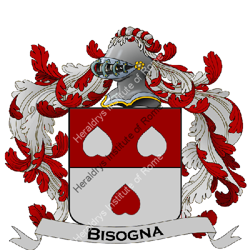 Coat of Arms of family Solleoni
