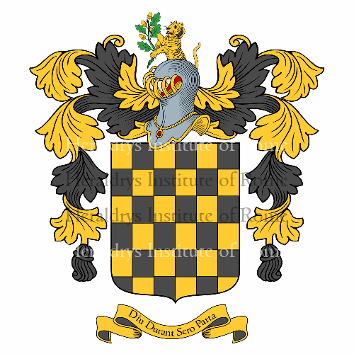 Coat of arms of family Filippa